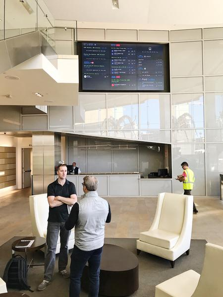Ten Reasons TransitScreen is Perfect for Multifamily