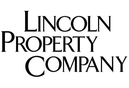Lincoln Property Company logo