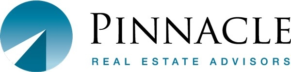 Pinnacle Real Estate Advisors logo