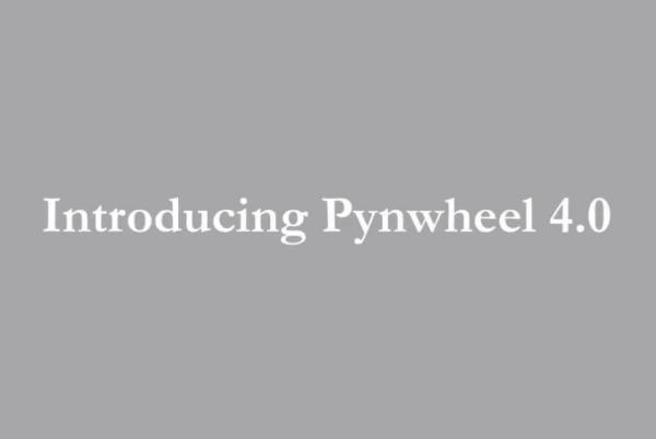Seven Things You Will Do Better With Pynwheel 4.0